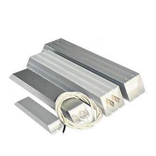 Aluminum Housed Resistor