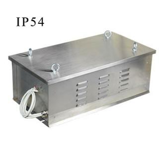 Braking Resistor Box, Resistor cabinet (33)