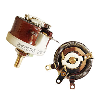 Adjustable Resistor (12)